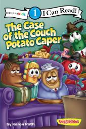 Case of the Couch Potato Caper / VeggieTales