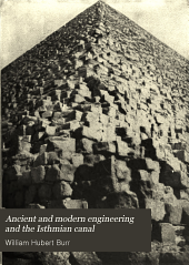 Ancient and Modern Engineering and the Isthmian Canal