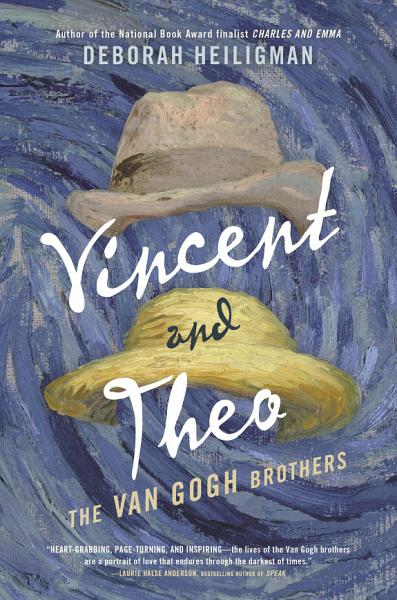Download Vincent and Theo Book
