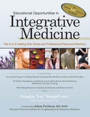 Educational Opportunities in Integrative Medicine PDF