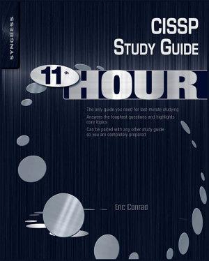 Eleventh Hour CISSP