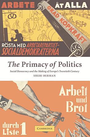 The Primacy of Politics PDF