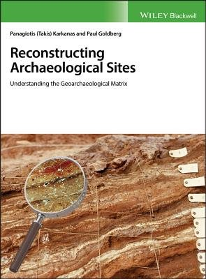 Reconstructing Archaeological Sites PDF