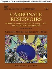 Carbonate Reservoirs: Chapter 5. Carbonate Diagenesis: Introduction and Tools, Edition 2