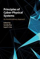 Principles of Cyber Physical Systems PDF