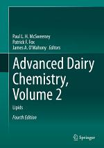 Advanced Dairy Chemistry, Volume 2