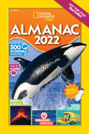 National Geographic Kids Almanac 2022 PDF