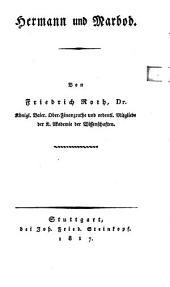 Hermann und Marbod