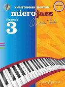 Microjazz collection 3 [niveau 5]