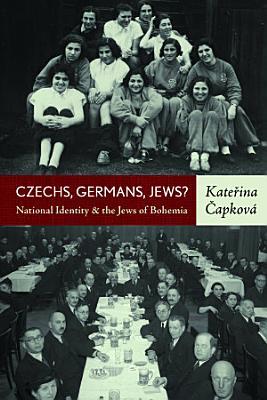 Czechs  Germans  Jews