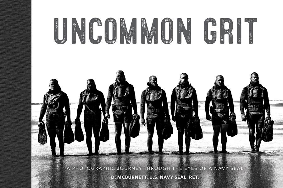 Download Uncommon Grit Book