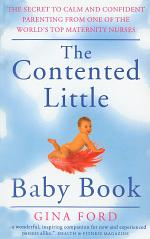 Contented Little Baby Book