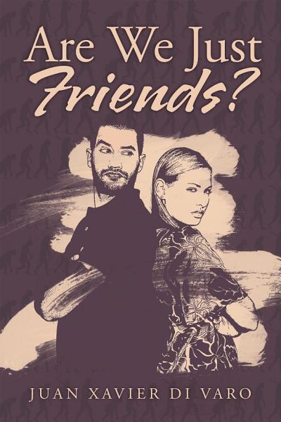 Download Are We Just Friends  Book