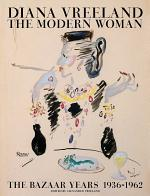 Diana Vreeland: the Modern Woman