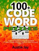 100 Plus Codeword Puzzles