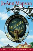 The Owl   Moon Cafe PDF
