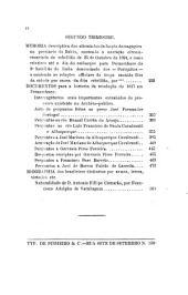 Revista do Instituto Histórico e Geográfico Brasileiro: Edição 30,Parte 1