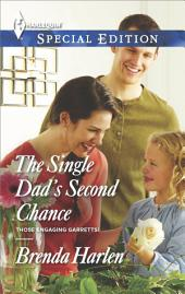 The Single Dad's Second Chance: A Single Dad Romance