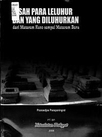 Kisah para leluhur dan yang diluhurkan PDF