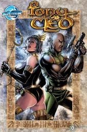 Tony & Cleo #0