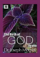 The Birth of God in You PDF