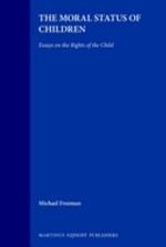 The Moral Status of Children