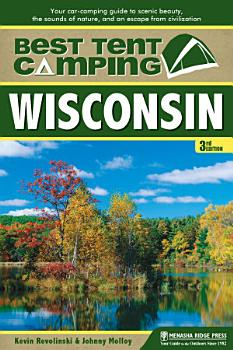 Best Tent Camping  Wisconsin PDF