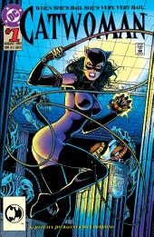 Catwoman (1993-) #1