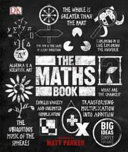 The Maths Book  Big Ideas Simply Explained