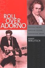 Roll Over Adorno
