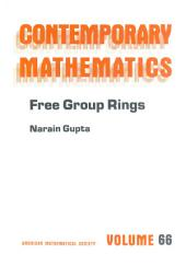 Free Group Rings