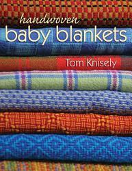 Handwoven Baby Blankets PDF