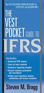 The Vest Pocket Guide to IFRS: Edition 3