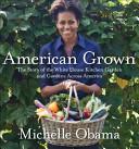 Download American Grown Book