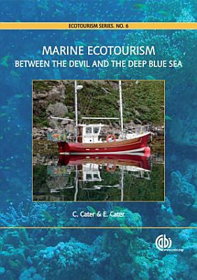 Marine Ecotourism