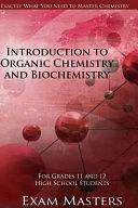 High School Chemistry Book