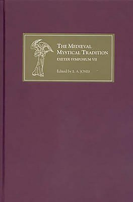 The Medieval Mystical Tradition in England PDF