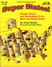 Super States! (ENHANCED eBook)