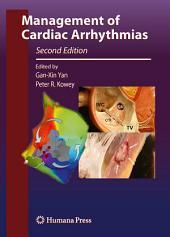 Management of Cardiac Arrhythmias: Edition 2