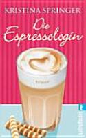 Die Espressologin PDF