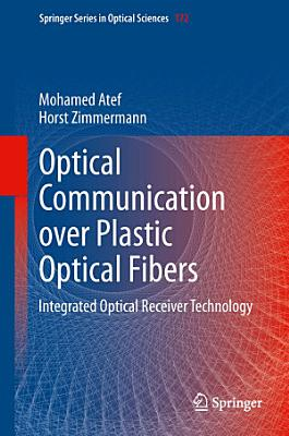 Optical Communication over Plastic Optical Fibers PDF
