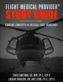 Flight Medical Provider Study Guide PDF