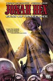 Jonah Hex: Guns of Vengeance