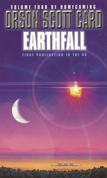 Earthfall PDF
