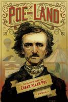 Poe Land  The Hallowed Haunts of Edgar Allan Poe PDF