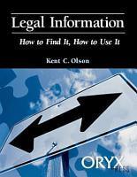 Legal Information PDF