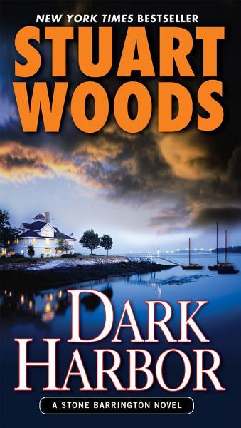 Download Dark Harbor Book