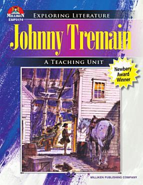 Johnny Tremain  eBook  PDF