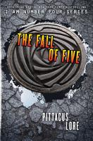 The Fall of Five PDF