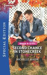 Second Chance In Stonecreek Book PDF